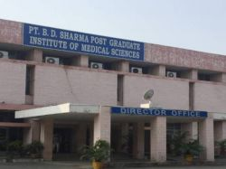Pgimer Recruitment 2020 Apply For Research Assistant Post