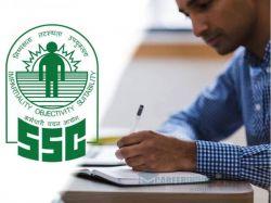 Ssc Recruitment 2021 Apply For Ssc Assistant Audit Officer Full Details Here