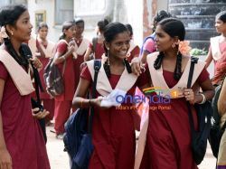 Tamil Nadu School Reopening Government School Students Came More