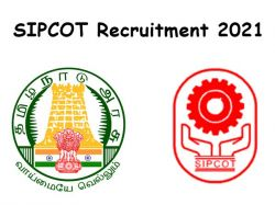 Tn Sipcot Recruitment 2021 Apply Online For Assistant General Manager Finance Post