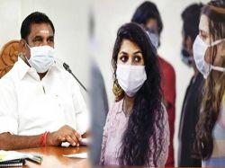 Lockdown Again In Tamil Nadu Tn Health Secretary Warns People To Follow Rules