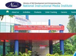 Nimi Recruitment 2021 Application Invited For Junior Consultant Consultant Post