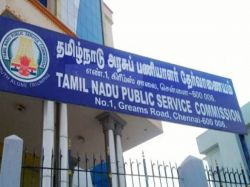 Tnpsc Recruitment 2021 Combined Engineering Subordinate Service Cess Notification Out
