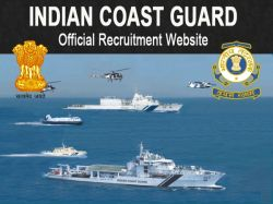 Indian Coast Guard Principal Private Secretary Recruitment 2021 Apply Now