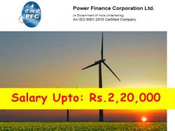 Pfcl Recruitment 2021 Application Invited For Various Manager Post
