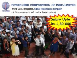 Power Grid Recruitment 2021 Apply Online For Executive Trainee Post