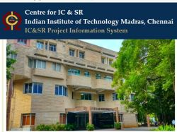 Iit Madras Recruitment 2021 Apply Online Assistant Manager Executive Post