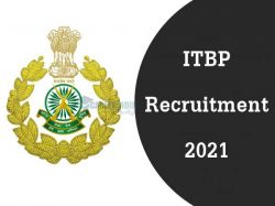 Itbp Recruitment 2021 Walk In Interview For Gdmo Specialist Doctors Post