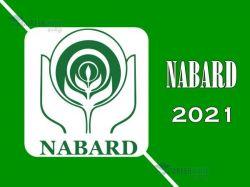 Nabard Recruitment 2021 Application Invited For Junior Level Consultant Post