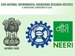 Neeri Recruitment 2021 Apply For Principal Project Associate Project Associate I Ii Post