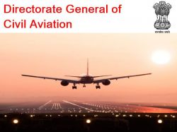 Dgca Recruitment 2021 Apply For Consultant Flight Operations Inspector Helicopter Post