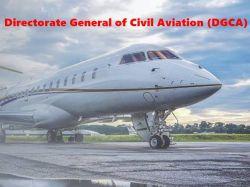 Dgca Recruitment 2021 Apply For Consultant Flight Operations Inspector Post Dgca Gov In