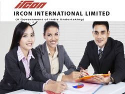 Ircon Recruitment 2021 Application Invited For Various General Manager Post