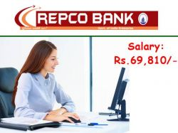 Repco Home Finance Recruitment 2021 Apply For Manager Assistant Manager Post