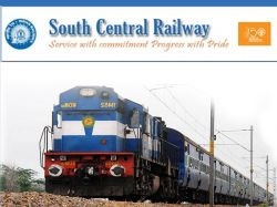 South Central Railway Scr Recruitment 2021 For Specialist Doctors Post