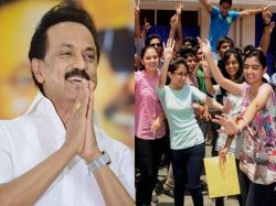 Days Of Dmk Govt Leader Cm Mk Stalin What Government Did For Education Employment And Job