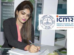 Icmr Nie Chennai Recruitment 2021 Walk In For Nurse Lab Technician Post