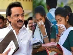 Tamil Nadu Govt Planning To Reopen Schools For Class 9 To 12 Students From September 1st