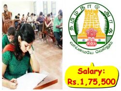 Tnpsc Recruitment 2021 Apply Online For Assistant Public Prosecutor Post Notification Out