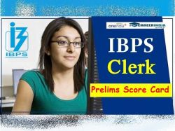 Ibps Rrb Prelims Score Card 2021 Ibps Rrb Po Score Card 2021 Out For Prelims Exam