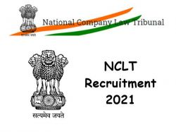 Nclt Recruitment 2021 Apply For Pharmacist Technician And Other Post
