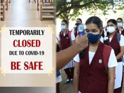 Students Test Covid Positive Sikkim Schools Colleges Shut Within Week Of Reopening