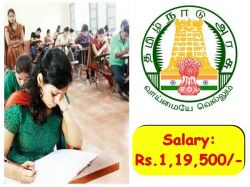 Tnpsc Recruitment 2021 Apply Online For Combined Geology Subordinate Service Cgss Post
