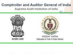 Cag Of India Recruitment 2021 Apply For Auditor Accountant And Clerk Post