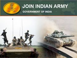 Indian Army Recruitment 2021 Apply Online For Ncc Special Entry Men And Women Post