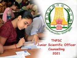 Tnpsc Jobs 2021 64 Jso Posts Tnpsc Junior Scientific Officer Counselling 2021 Date Out