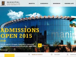 Manipal University Offers Ph D Programmes Admission