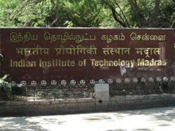 Iit Madras Offers Ph D Programmes Admission