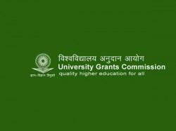 Ugc Releases List Fake Universities