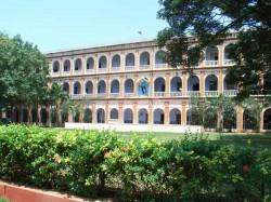 Jaffna University Keen On Tie Up With Universities India