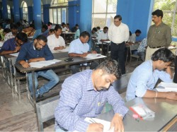 Exams Junior Training Officer Iti