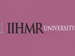 Iihmr University Conducts Online Offline Ruralmat