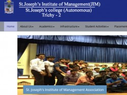 St Joseph S Institute Management Admissions 2016 Apply Mba