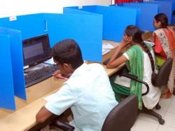Lakh Students Wrote Jipmer Entrance Exams