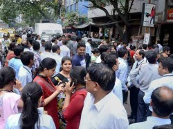 Lakhs People Register Employment Offices During Last