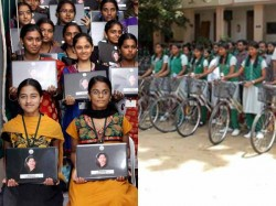 Government Rs 758 Crore Provide Laptops Students