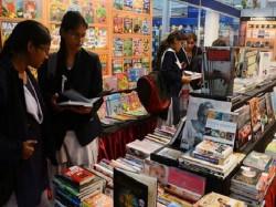 Book Fair 2017 At Chennai Periyar Thidal April 21