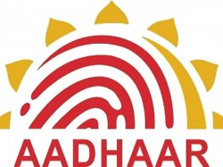 Aadhaar Card Mandatory School College Students