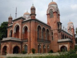 Madras University Distance Education Admission Date Extended