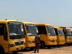 Government Ensure The Safety The Students On The Bus School