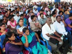 Tamilnadu School Education Department General Transfer Coun