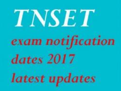 Tamilnadu Set Exam Hall Ticket 2017 Mtwu Slet Entrance Admit Card