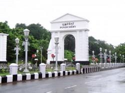 Announcement Holidays Working Days Puducherry District