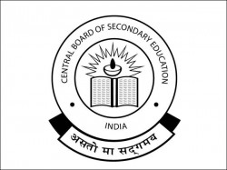 The Cbse Examination Results Were Released Yesterday