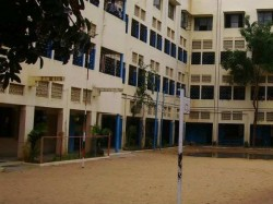 There Is Less Student Admission Government Schools