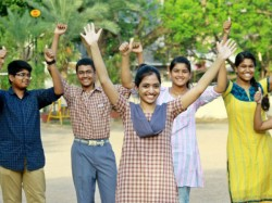 The Cbse 10th Results Released Today Chennai 2nd Place